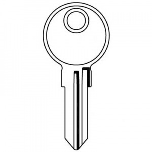 BMB key code series 501-800